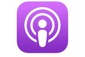 Apple Podcast Wellensurfer