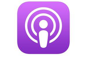 Apple Podcast Wellensurfer