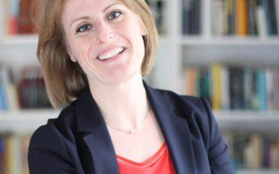 Podcast: Gemeinsam ein Buch schreiben – so geht's mit dem Book Sprint