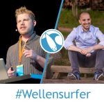 Gamification mit Roman Rackwitz und Wellensurfer