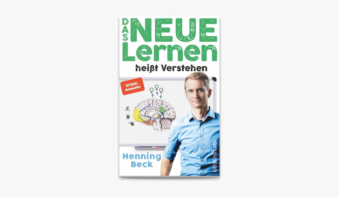Buch: Das NEUE Lernen heißt Verstehen