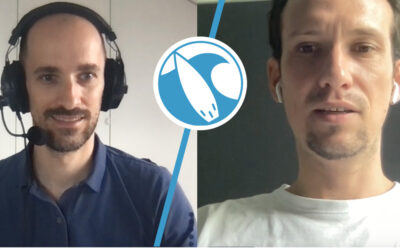 Podcast: The next big thing – wie Extended Reality unser Leben verändern wird